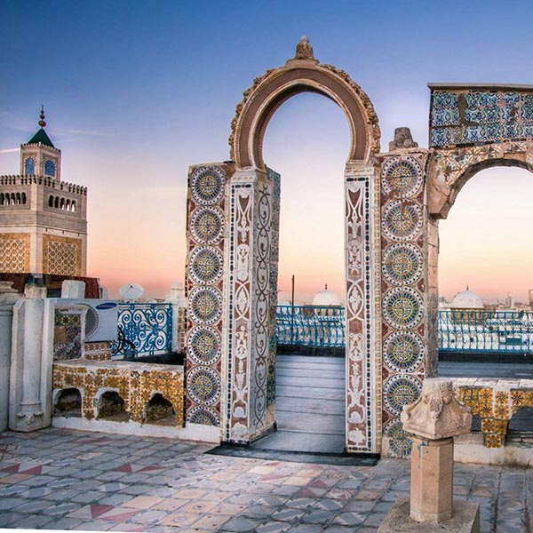 Какие экскурсии есть в Тунисе и сколько они стоят?