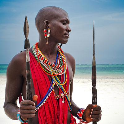 масаи-занзибар