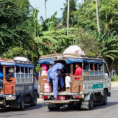 транспорт-на-занзибаре