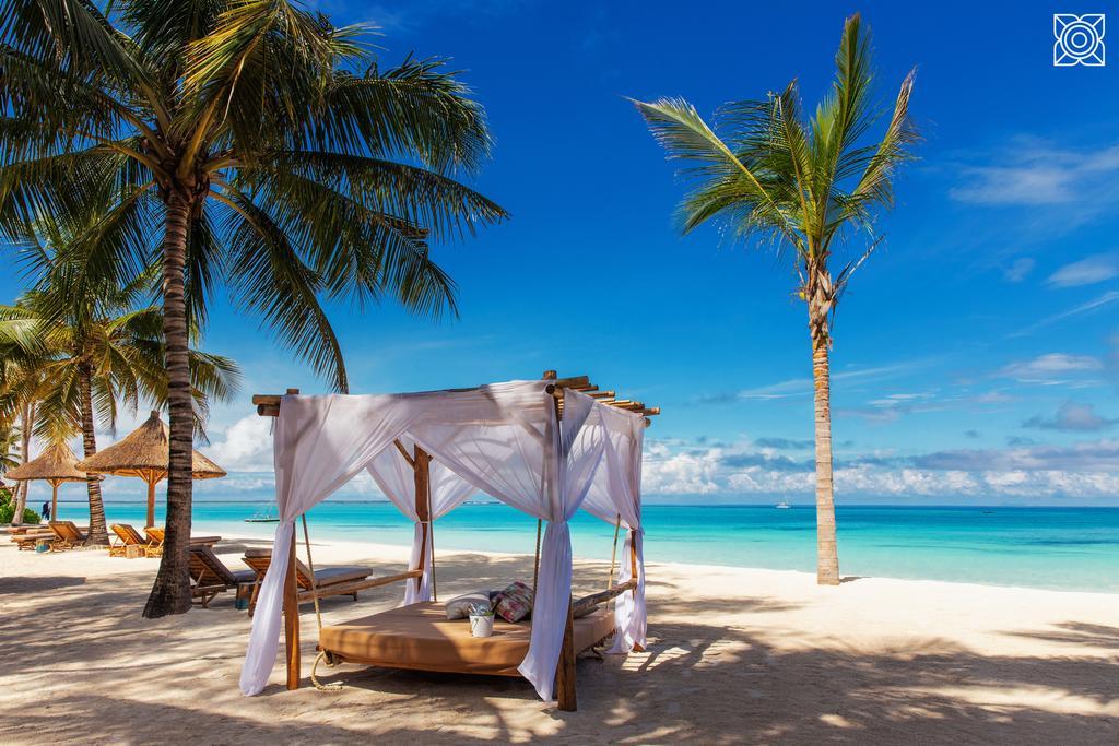 Design Hotel: Zuri Zanzibar Hotel & Resort 5*