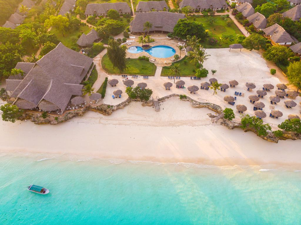 Sandies Baobab Beach 4*