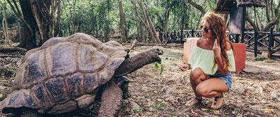 Должен ли турист на Занзибаре в Танзании соблюдать карантин?