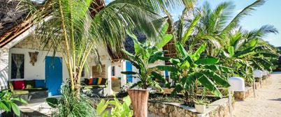 Может ли турист покидать территорию отеля ан Занзибаре (Танзания)?