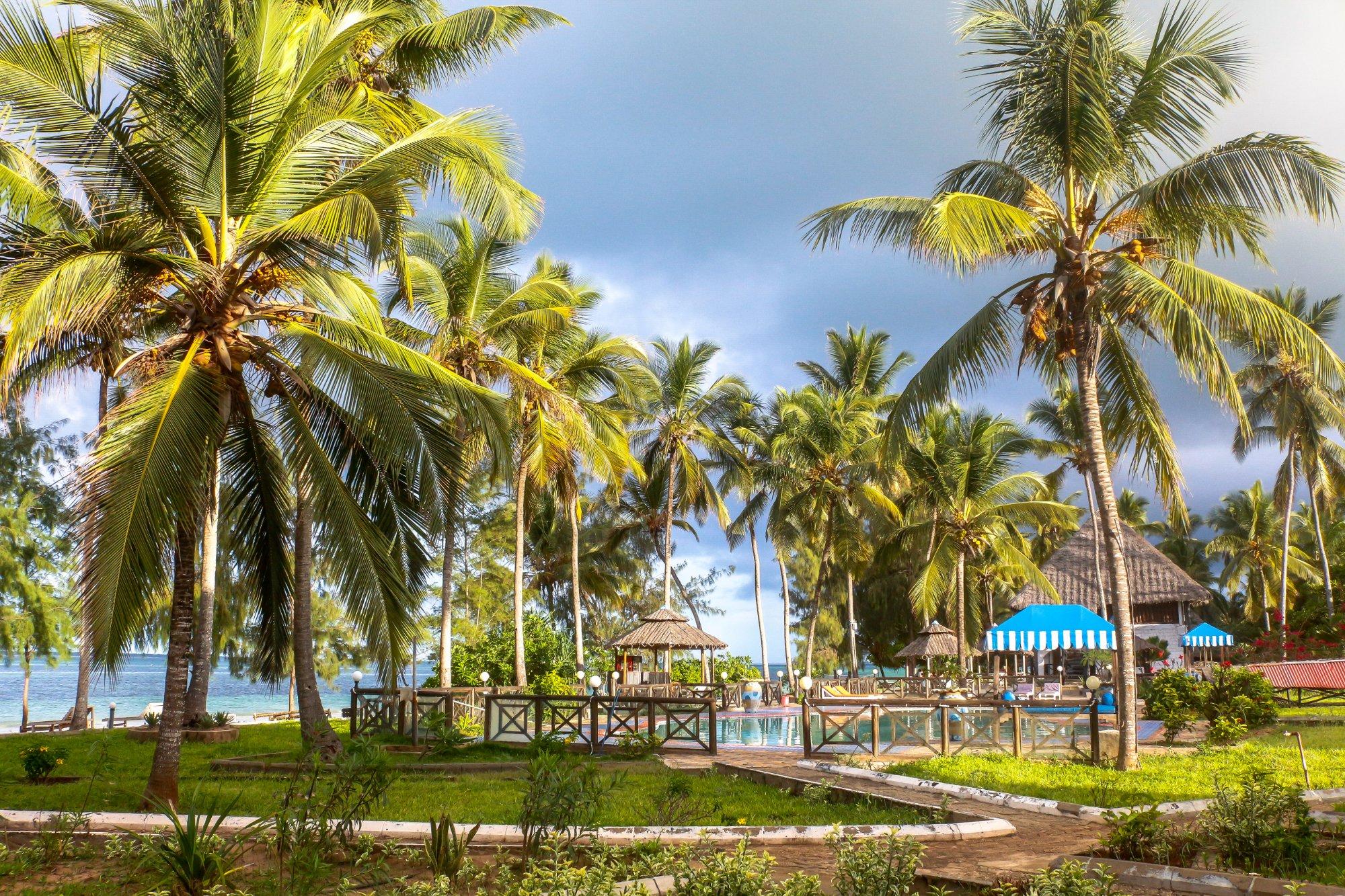 Mermaids Cove Beach Resort and Spa 3*