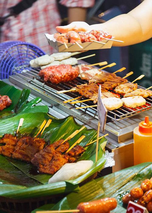 Азиатская кухня в ОАЭ, где попробовать