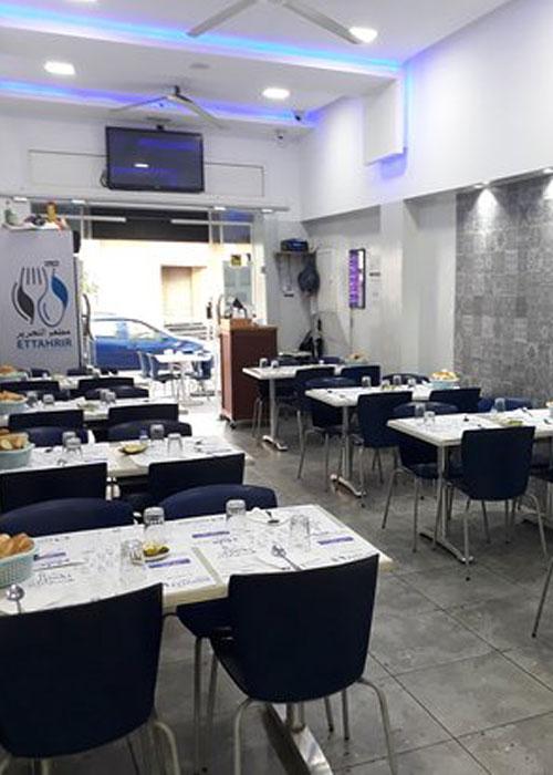 Где недорого поесть в Тунисе, бюджетные рестораны