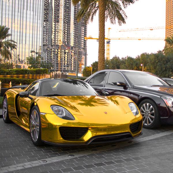 Цены в ОАЭ. Все ли дорого?