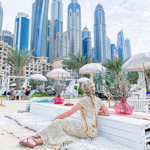 Туры в ОАЭ, путешествие в Эмираты