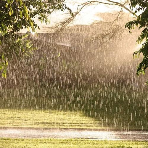 Сезона дождей в Тунисе нет