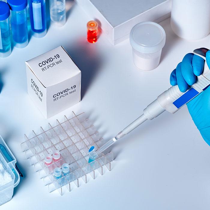 Нужен ли PCR-тест для въезда в Тунис?