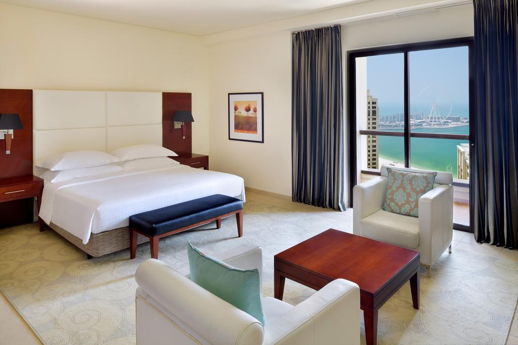 Delta Hotels by Marriot, Jumeirah Beach 4*