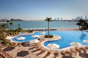 Andaz Dubai The Palm 5 (2)