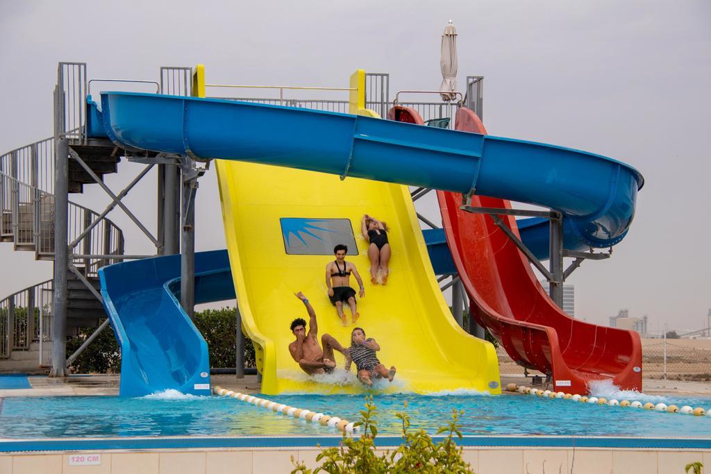 BM Beach Resort 4 оаэ (7)