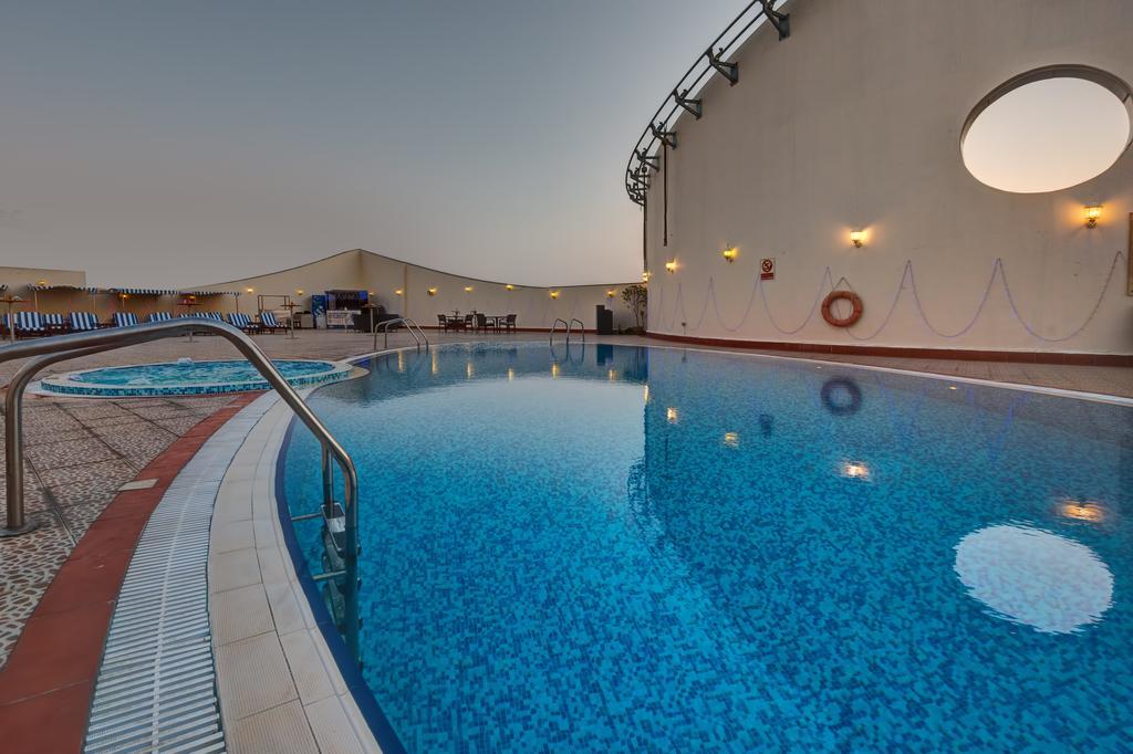 Cassells Al Barsha Hotel 4 оаэ (1)