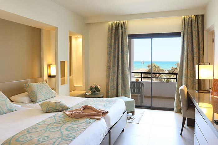 Club Palm Azur тунис (1)