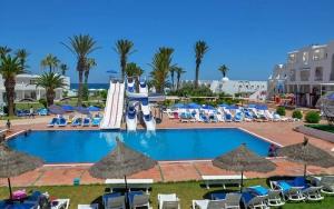 Cosmos Tergui Club тунис (1)