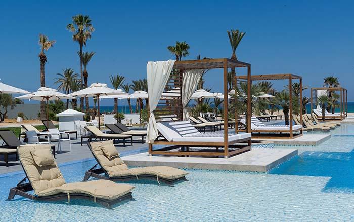 JAZ Tour Khalef 5 Sousse тунис (1)