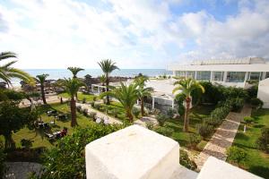 Les Orangers Beach тунис (1)