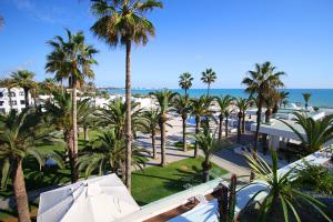 Lti Les Orangers Villas & Bungalows 5 Hammamet тунис (2)
