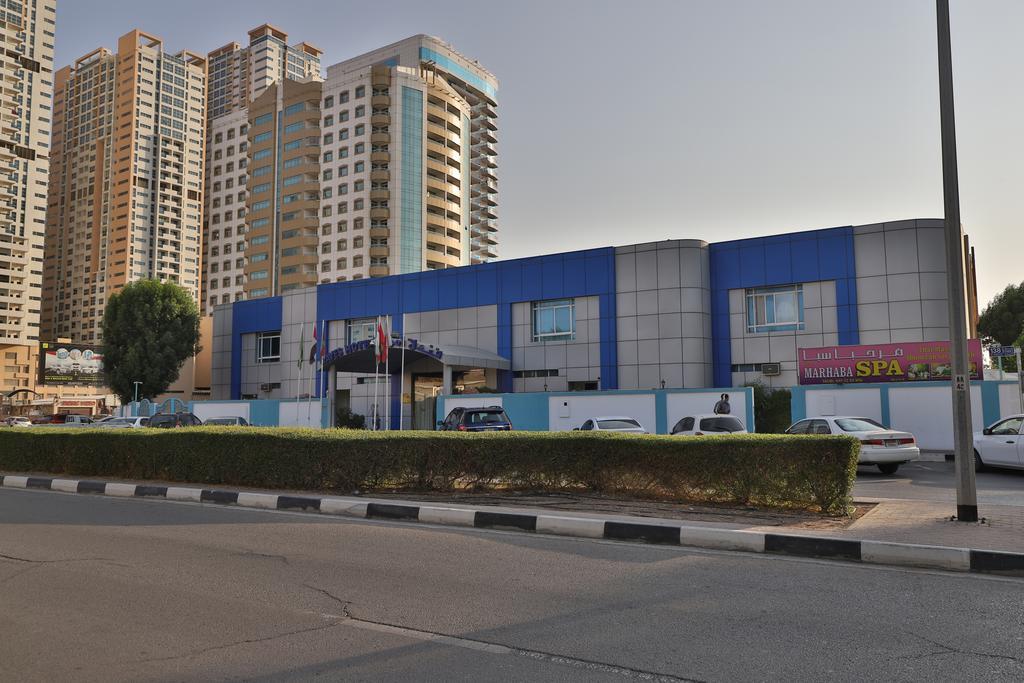 Waves Hotel Ajman 3 оаэ (1)