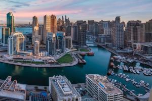 Wyndham Dubai Marina оаэ (1)