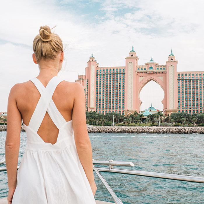 Экскурсии в ОАЭ, путешествия по Эмиратам