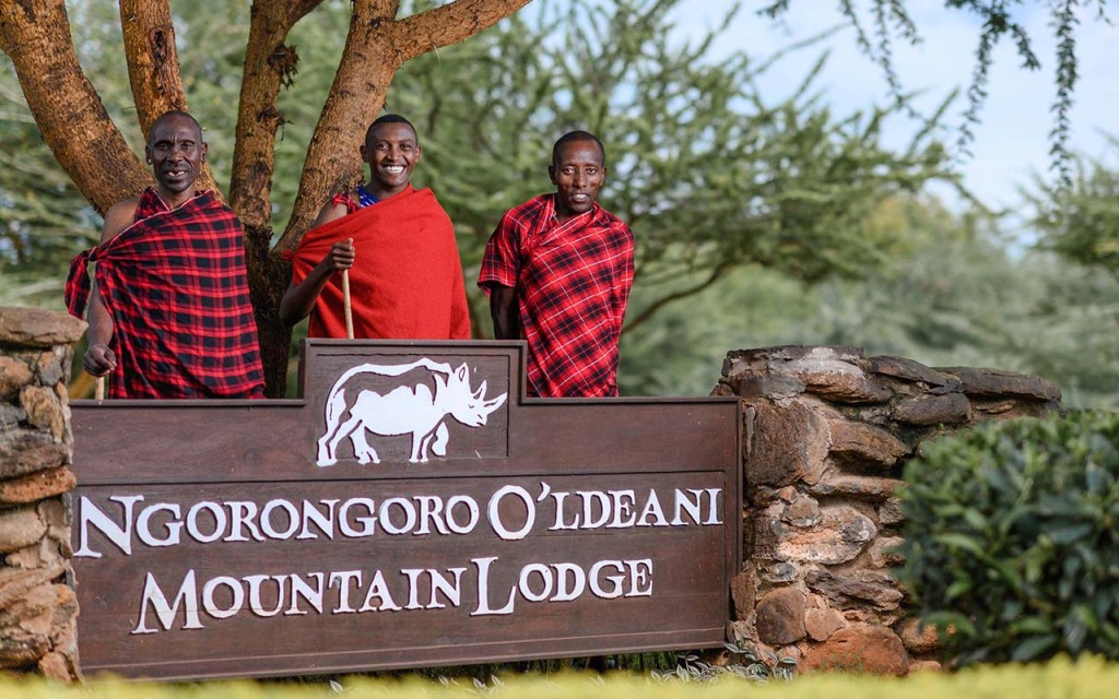 Ngorongoro Oldeani Mountain Lodge 5