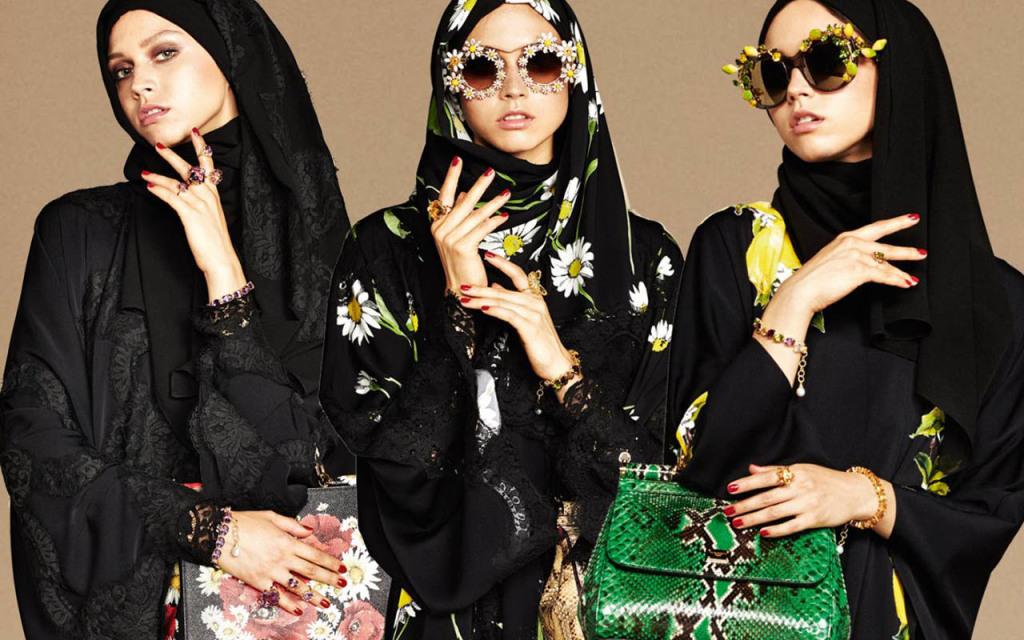 Shopping in Emirates