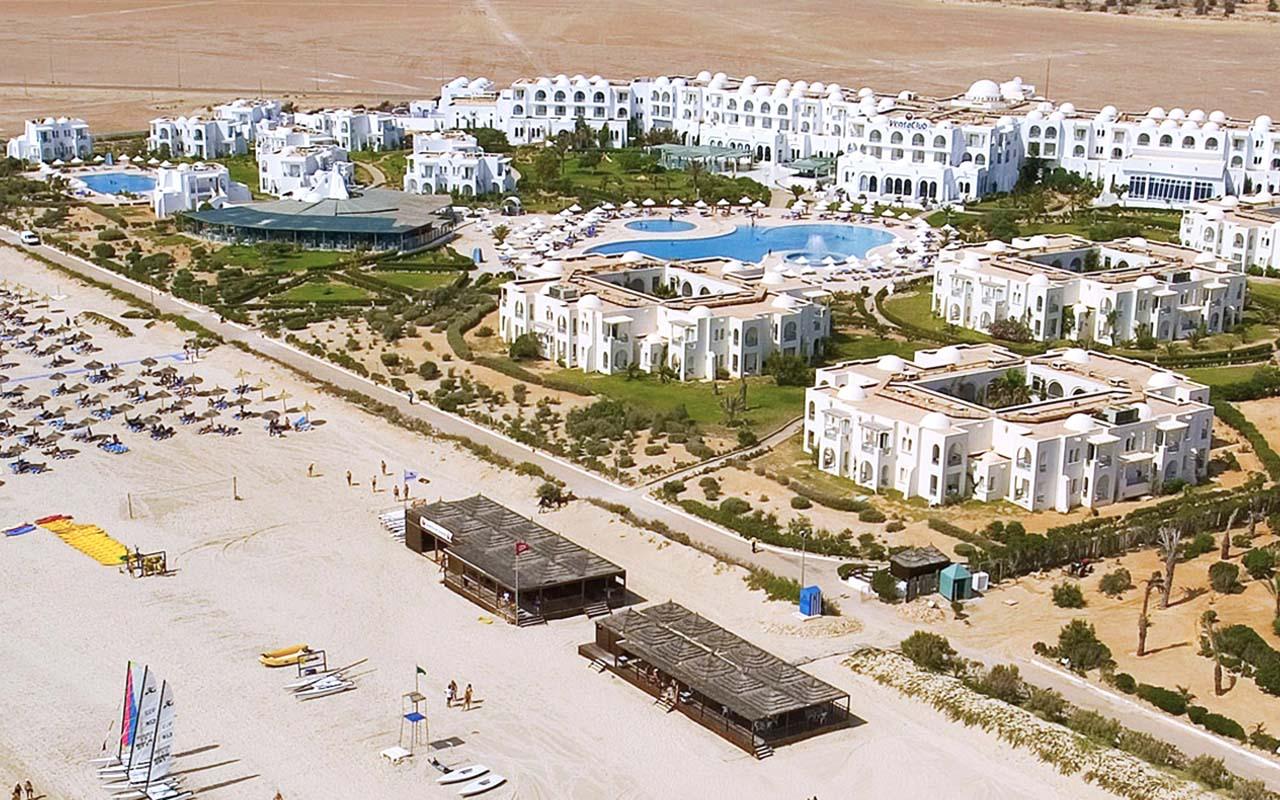 Отели в эмирате Шарджа, ОАЭ