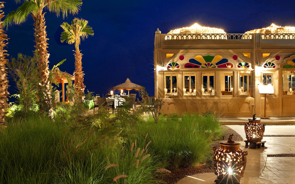 Baron Resort Sharm El Sheikh 5* deluxe