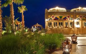Baron Resort Sharm El Sheikh 5* deluxe