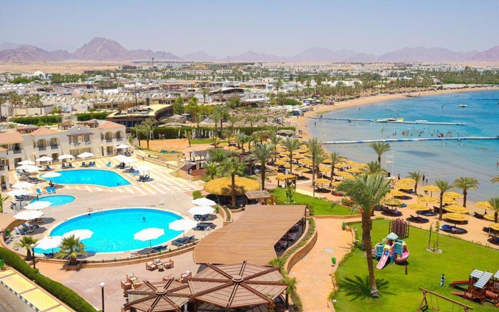 Marina Sharm Hotel 4