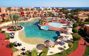 Nubian Island Aqua Park 5*