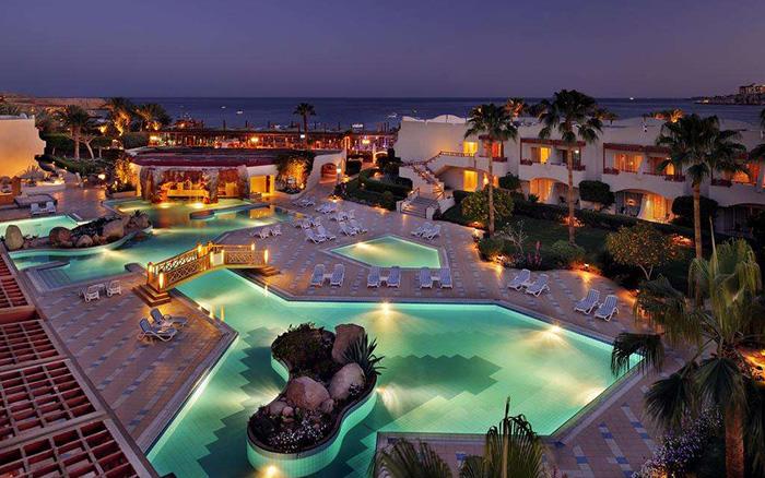 Promenade Resort Sharm El Sheikh Beach Side 5*