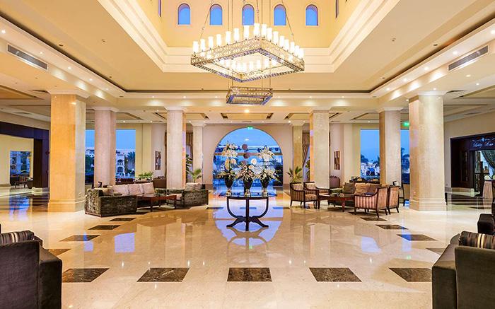 Rixos Sharm El Sheikh 5* deluxe