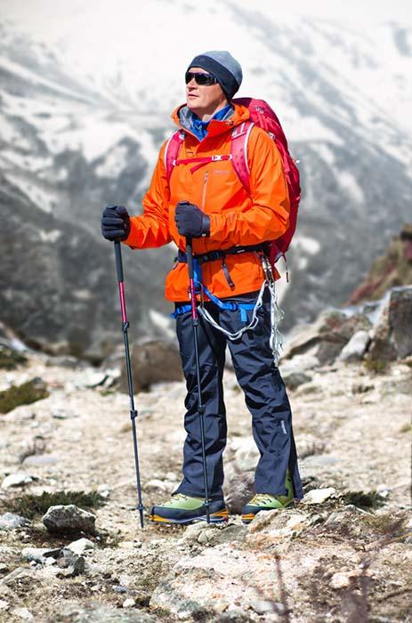 Список снаряжения для восхождения на Килиманджаро