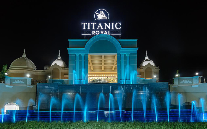 Titanic Royal 5*