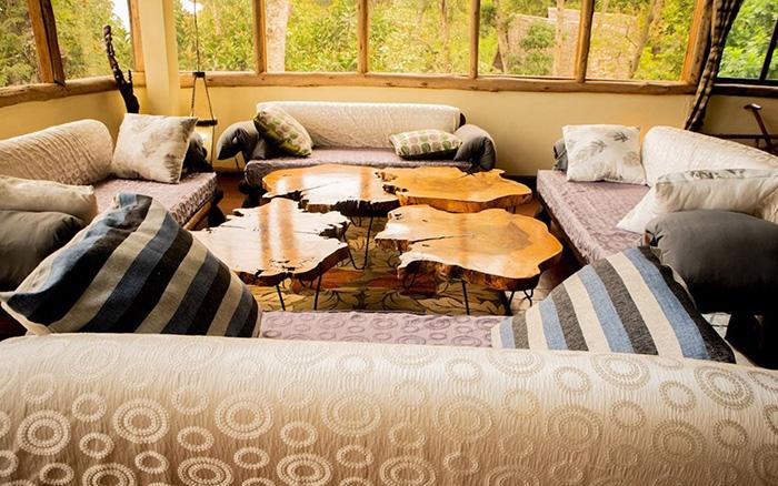 Karama Lodge & Spa
