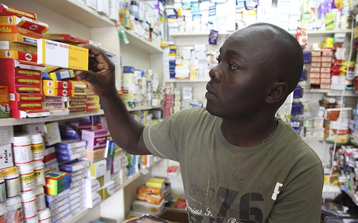 pharmacies in Tanzania