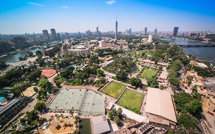 Cairo – the city of contrasts