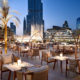 ОАЭ | ТОП-5 заведений с панорамным видом на Дубай