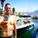 Тунис | Достижения прекрасных тунисских мужчин на мировой спортивной арене