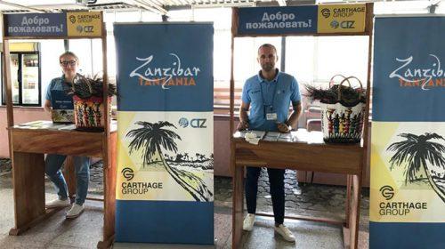 Русскоязычная принимающая компания на острове Занзибар, Танзания