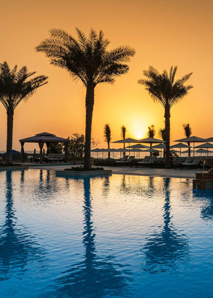 Аджман - для любителей спокойного и размеренного отдыха, ОАЭ