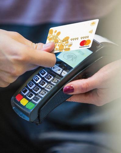 Можно ли в Тунисе расплачиваться банковской картой?