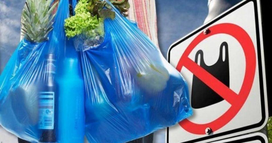 пластиковые пакеты на острове занзибар танзания