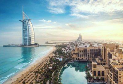 Экскурсии в Дубае, ОАЭ