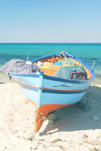 Курорт Махдия в Тунисе - лучшие пляжи, уединение и морские деликатесы
