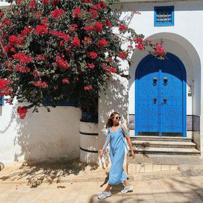Может ли турист покидать отель в Тунисе?